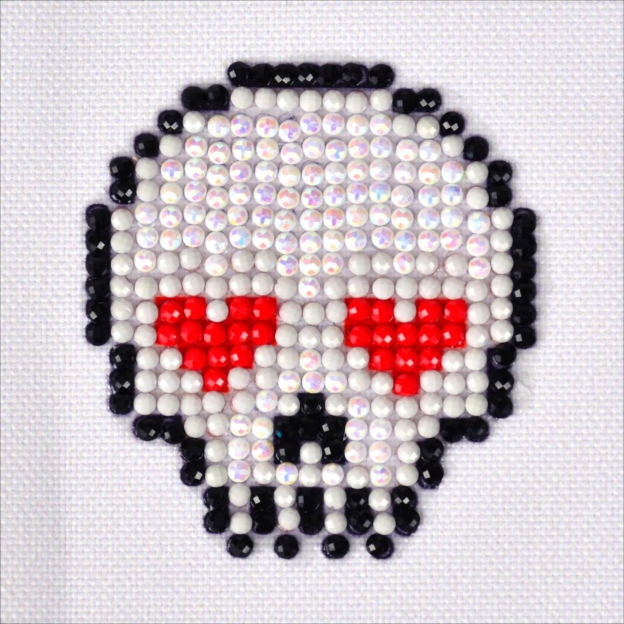 Diamond Dotz - Sugar Skull