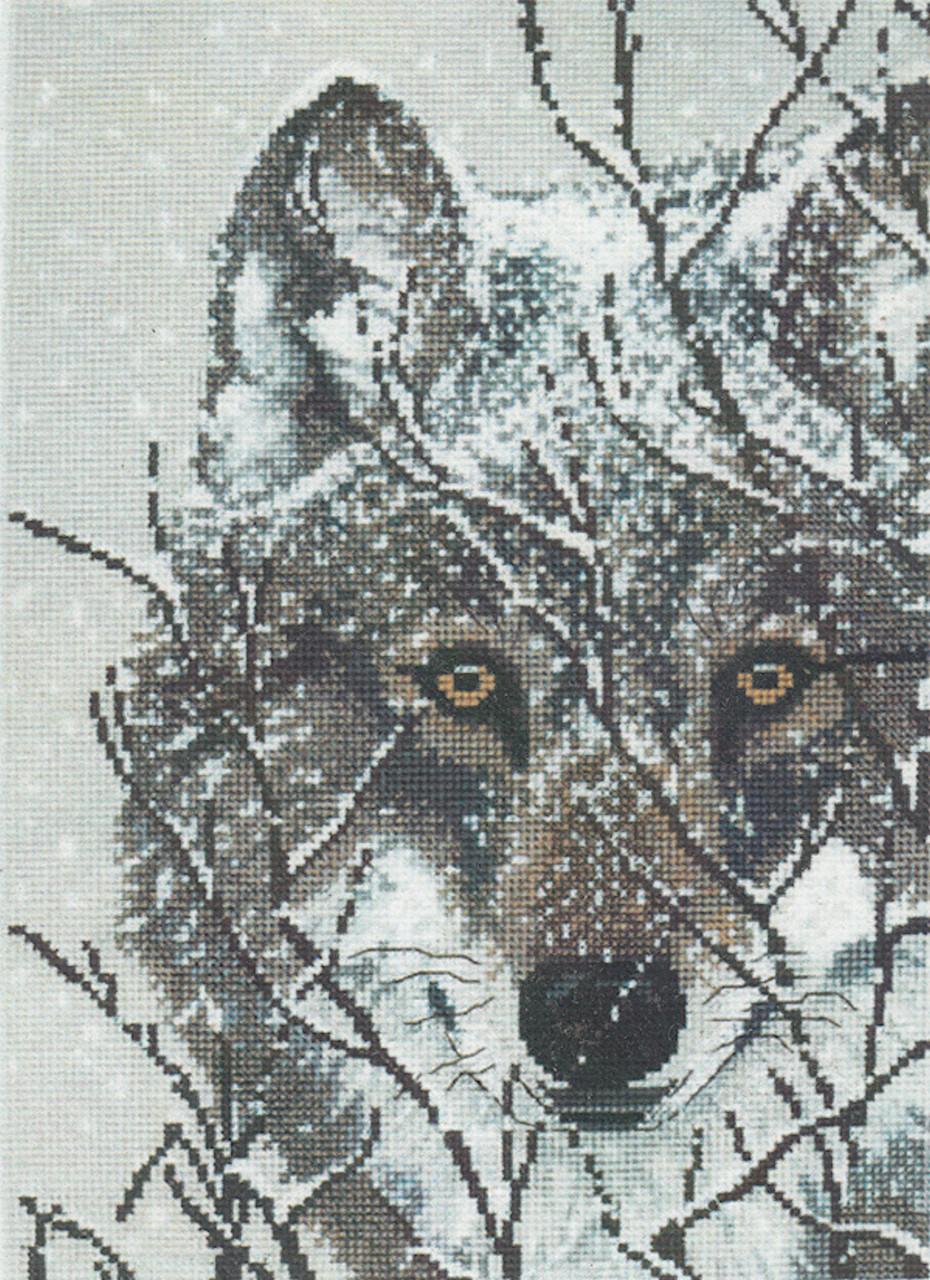 Candamar - Winter Wolf