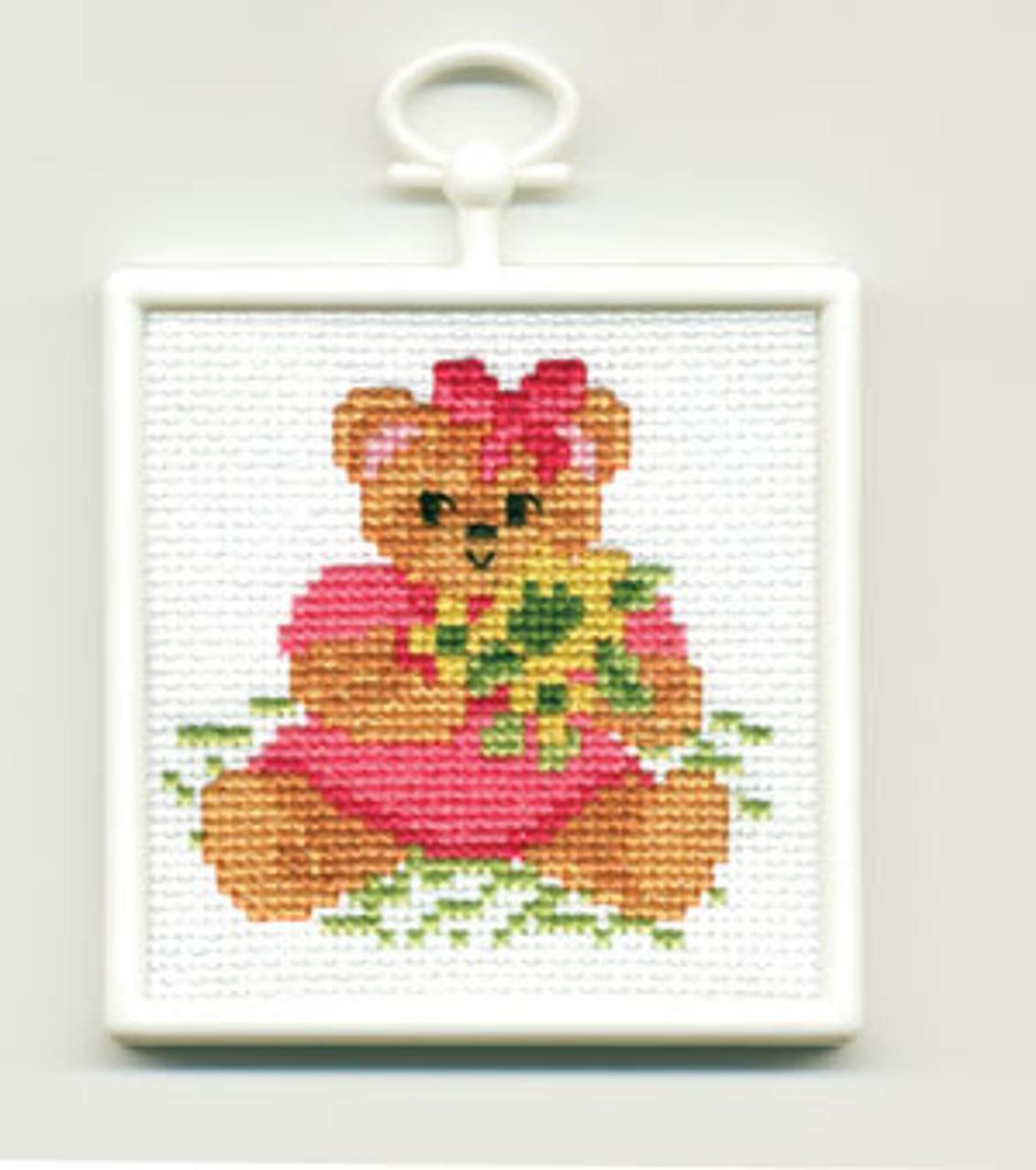 Candamar Mini ~ Bear