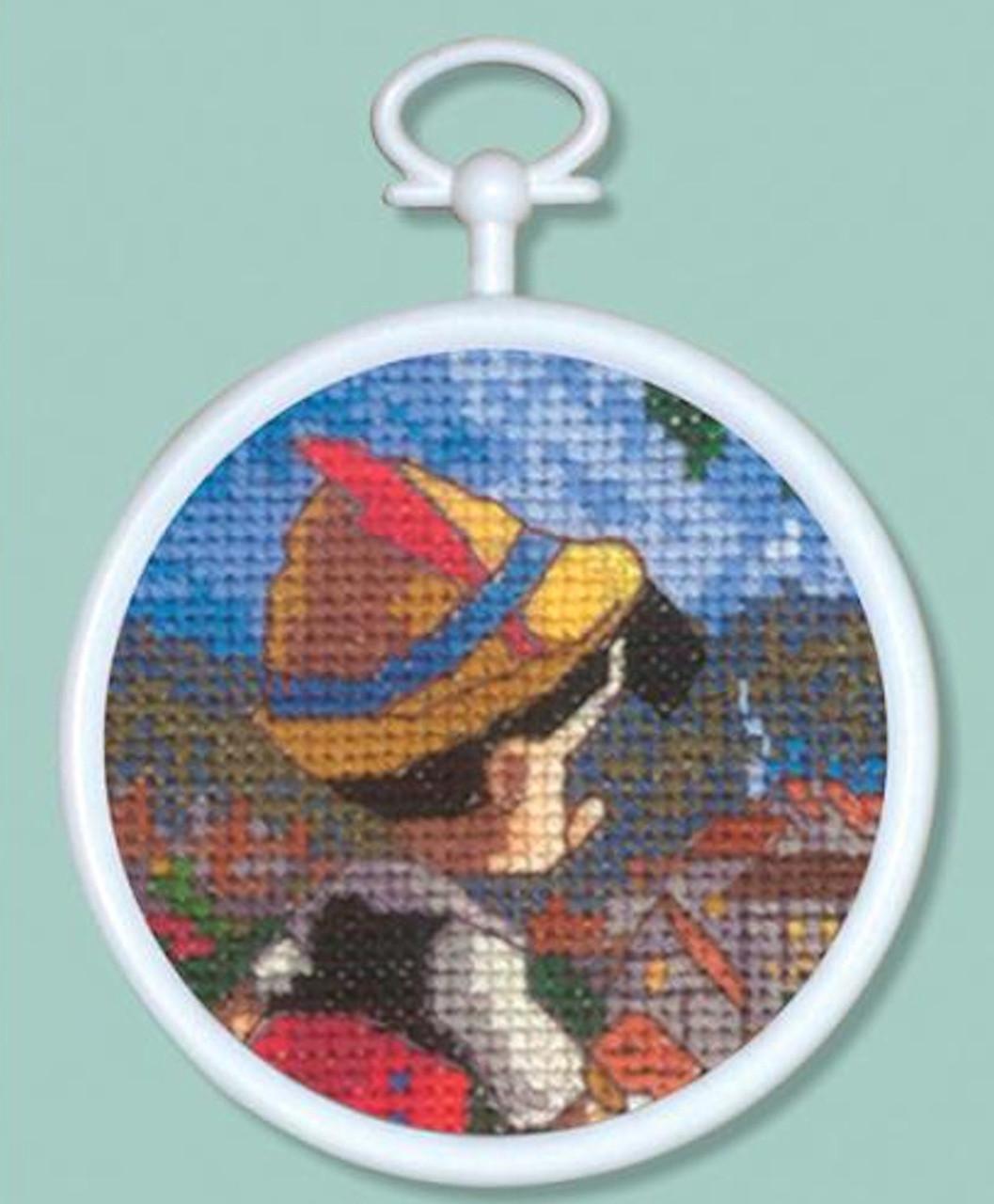 Disney Dreams Mini - Pinocchio