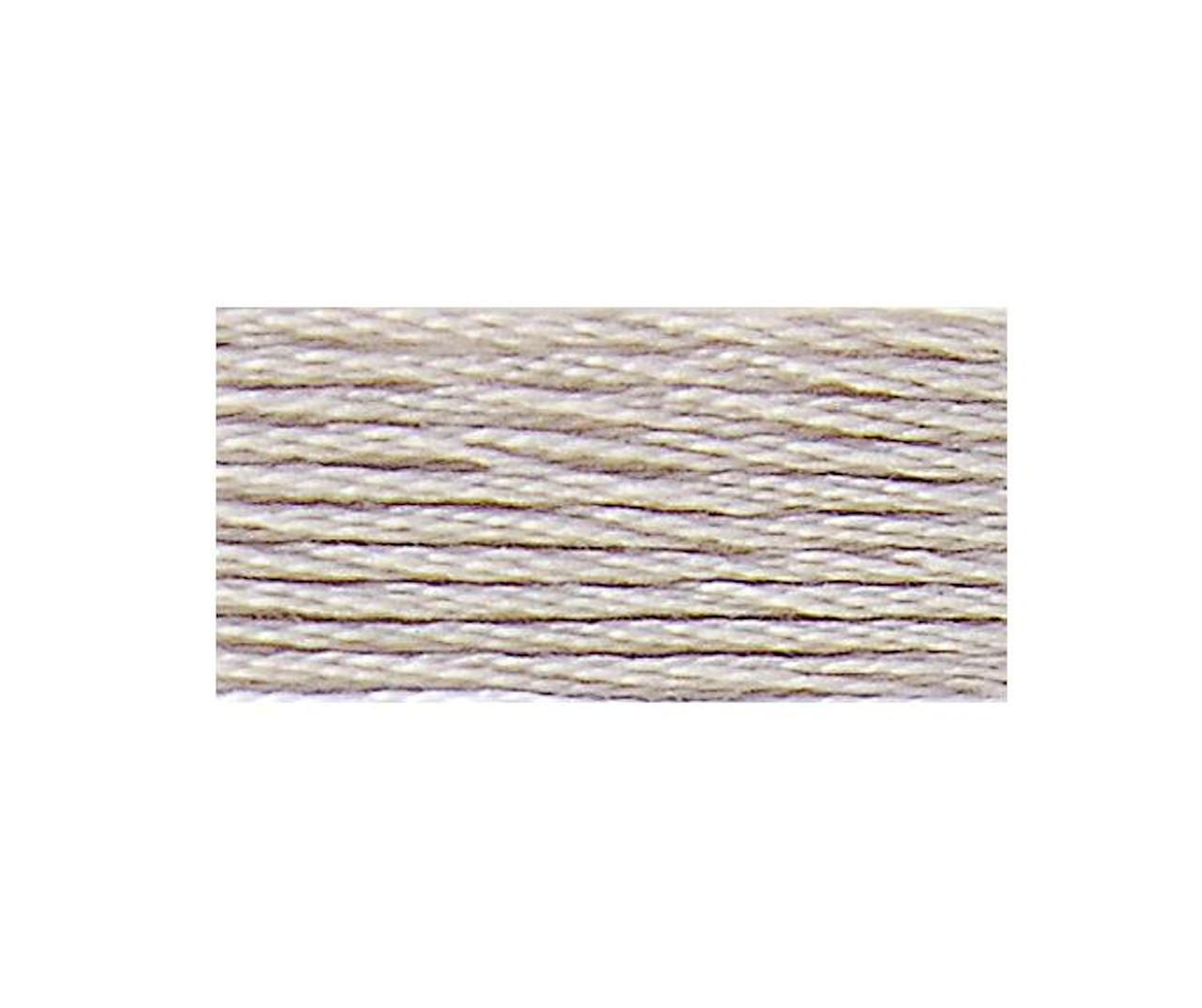 DMC # 05 Light Driftwood Floss / Thread