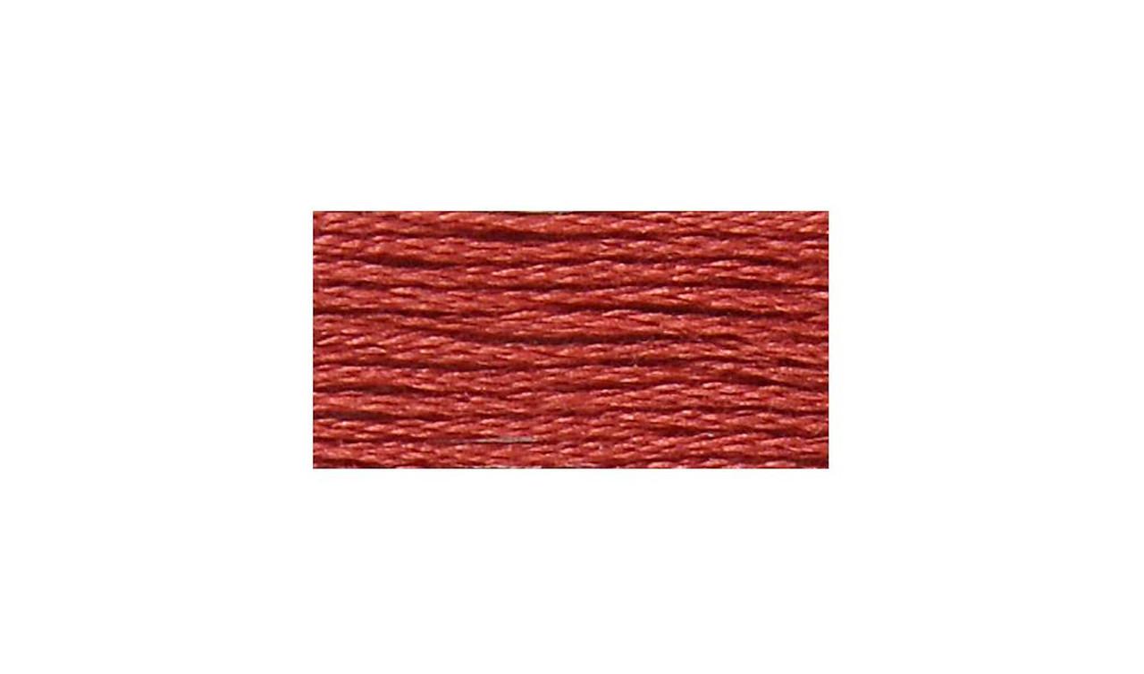 DMC # 22 Alizarin Floss / Thread
