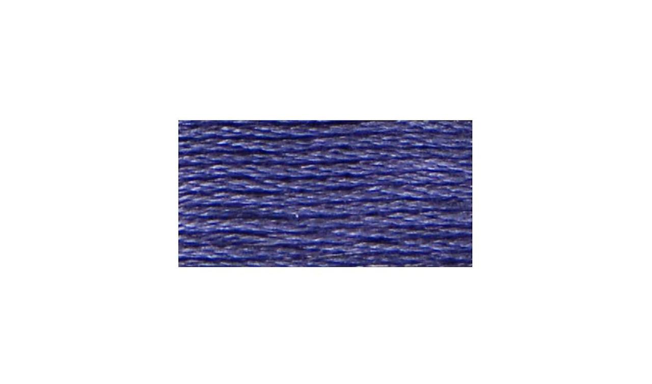 DMC # 32 Dark Blueberry Floss / Thread