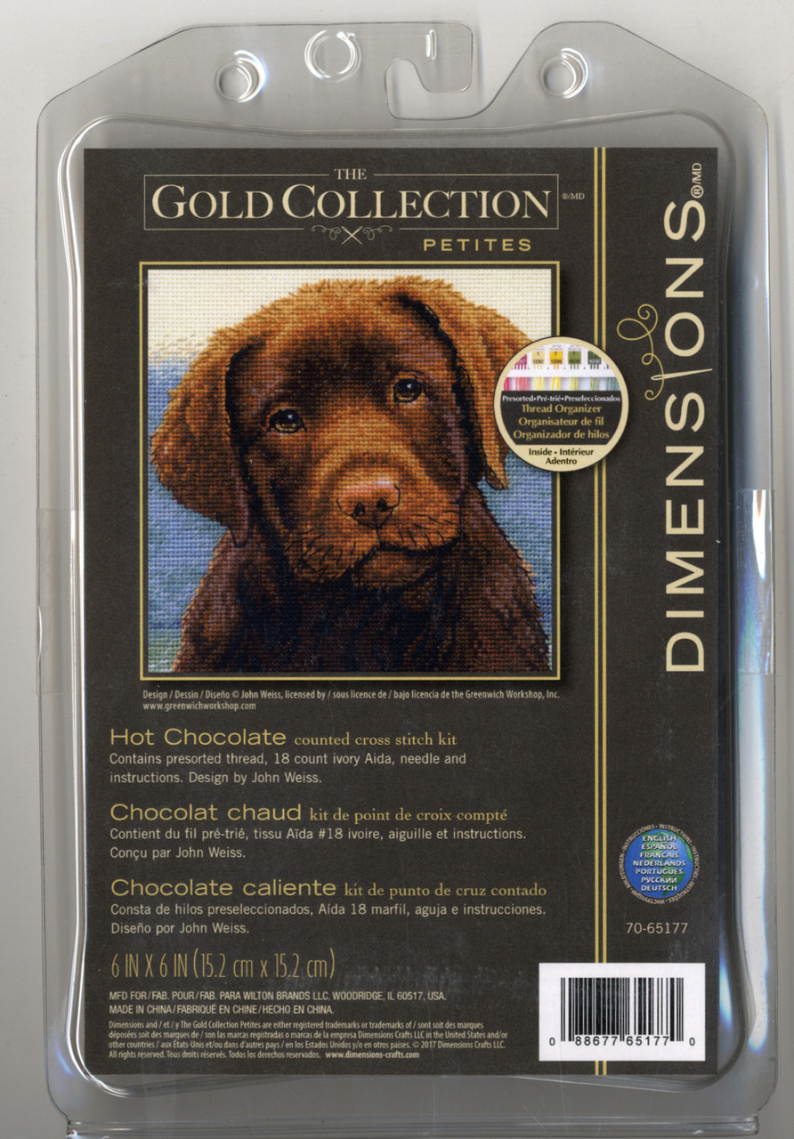 Gold Collection Petites - Hot Chocolate