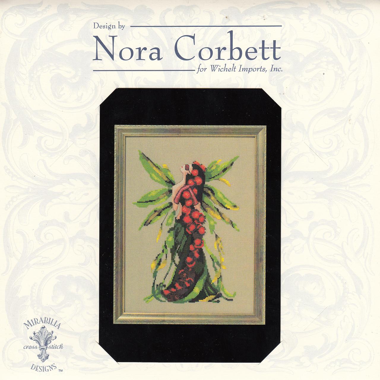 Nora  Corbett - Castor Bean