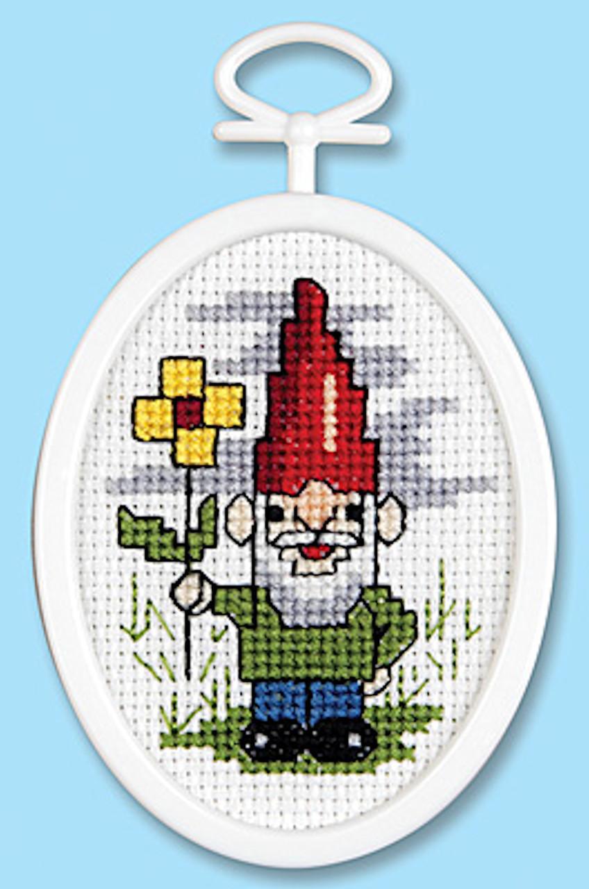 Janlynn Mini - Garden Gnome