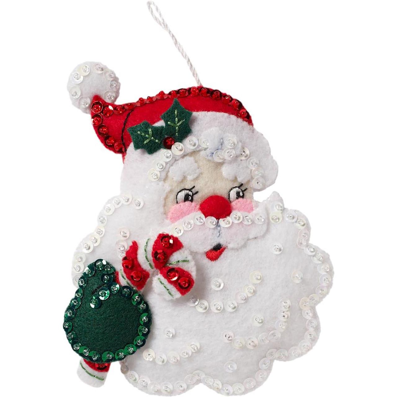 Bonus Ornament (included)