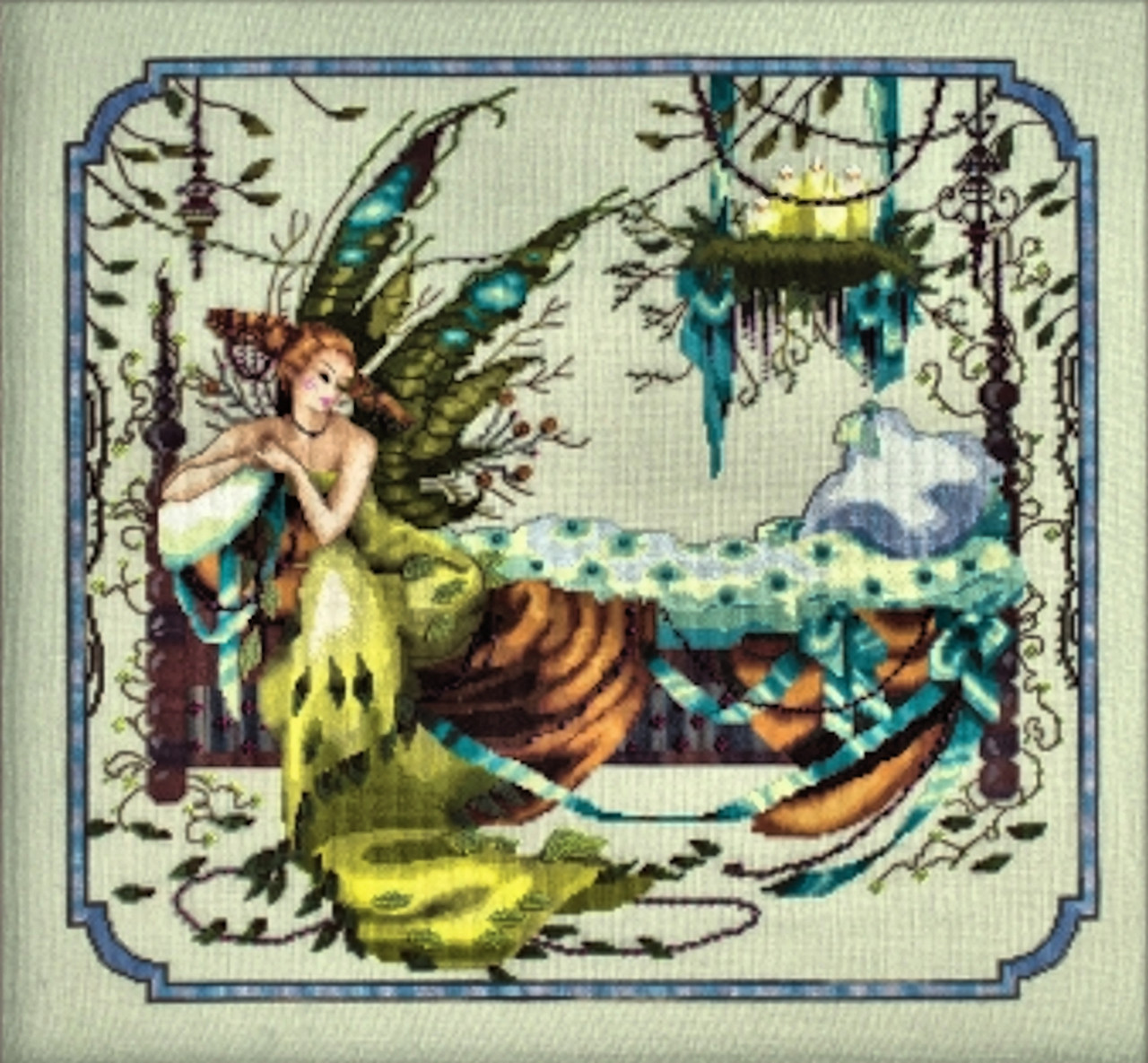 Mirabilia Embellishment Pack  - Mooka