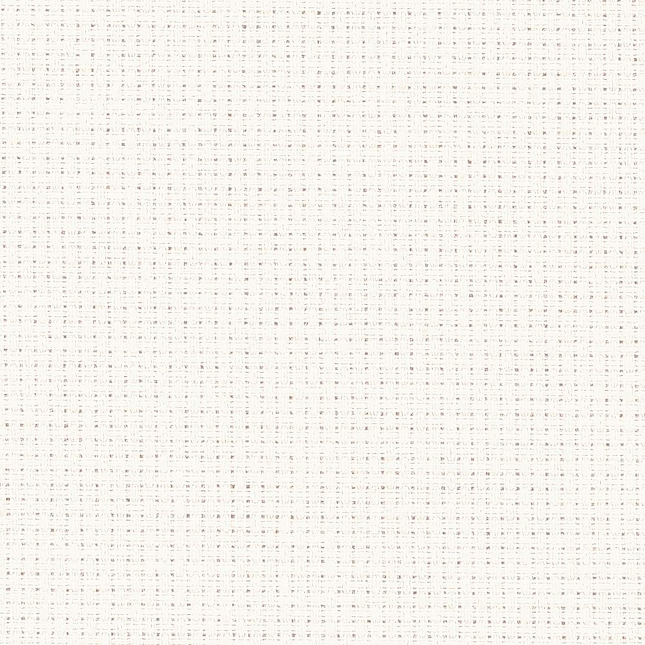 Zweigart - 14ct  Antique White Premium Quality Aida 19 x 21 in