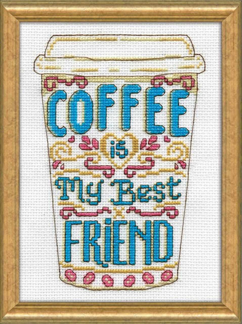 Design Works - Coffee Friend