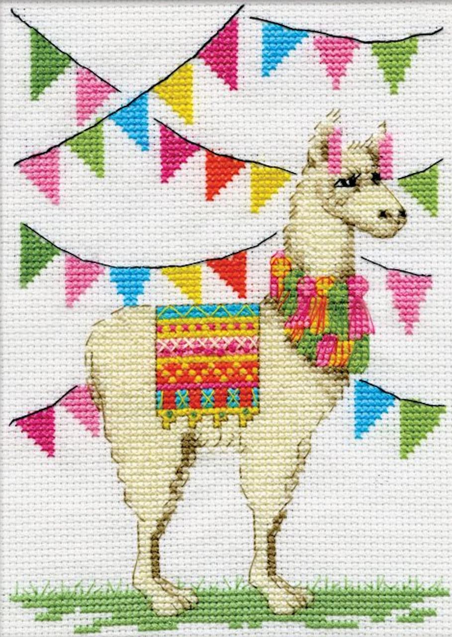Design Works - Llama
