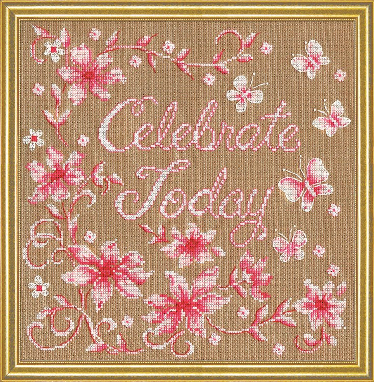 Design Works - Celebrate Today