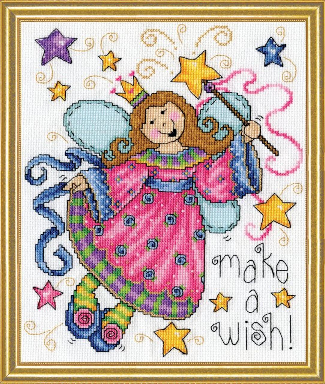 Design Works - Make a Wish