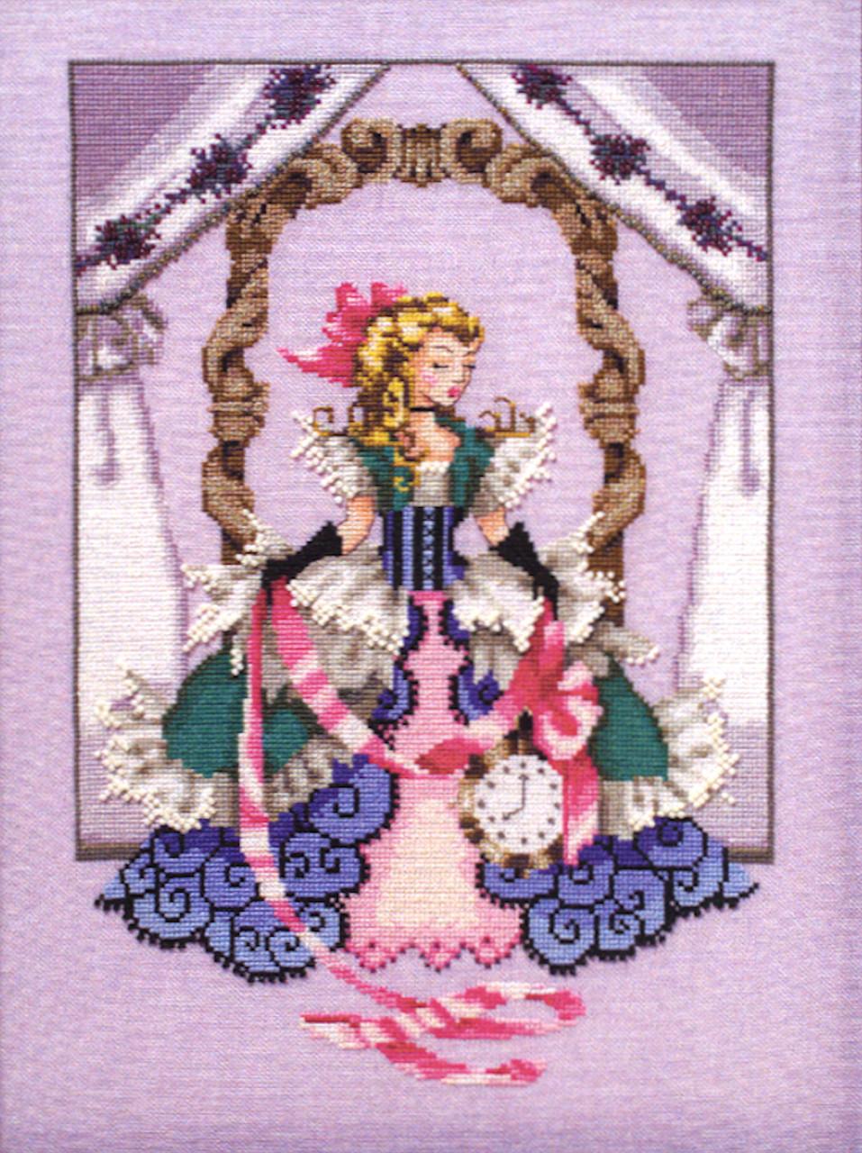 Mirabilia Embellishment Pack  - Alice