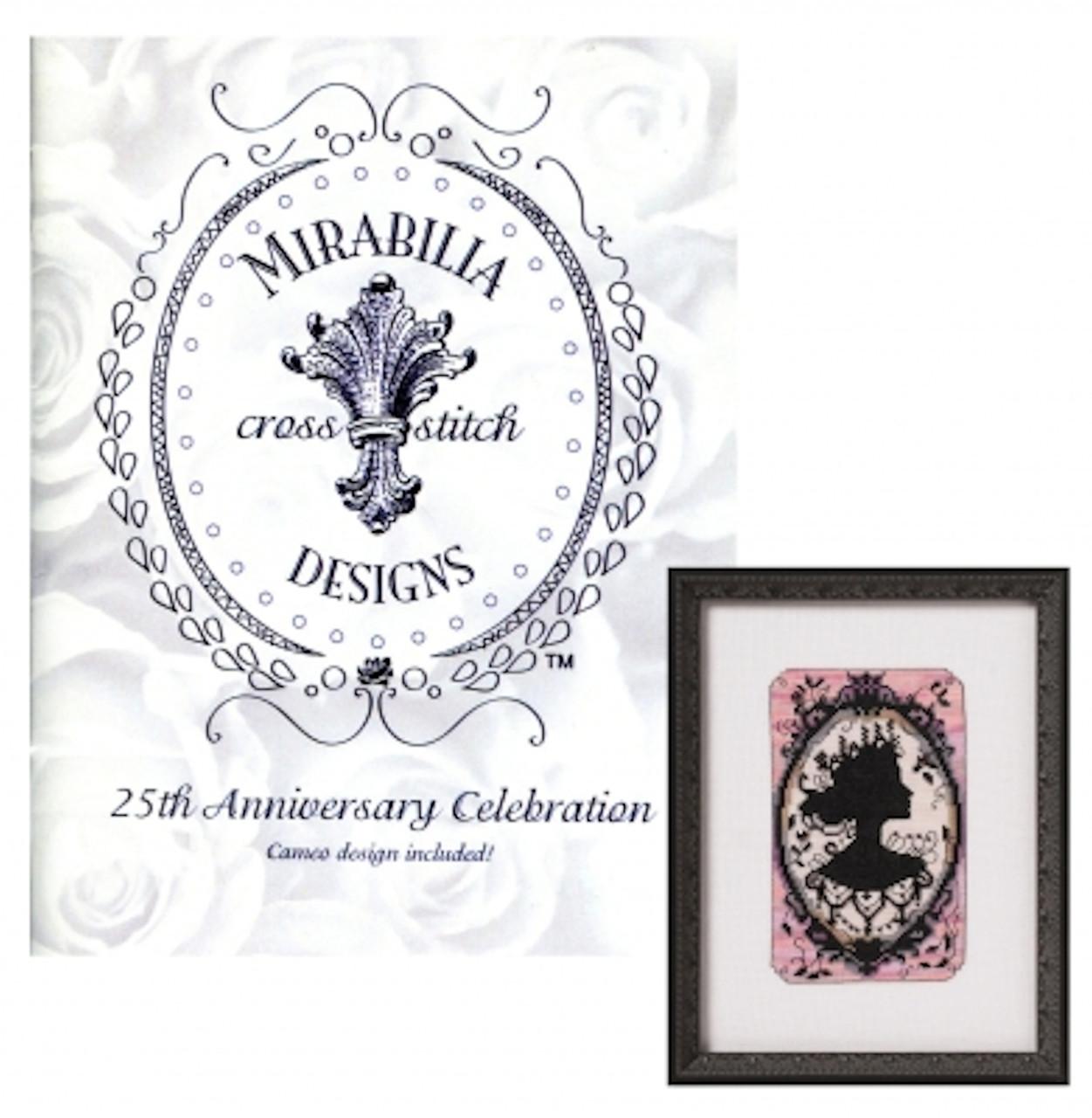 Mirabilia - 25th Anniversary Celebration Booklet