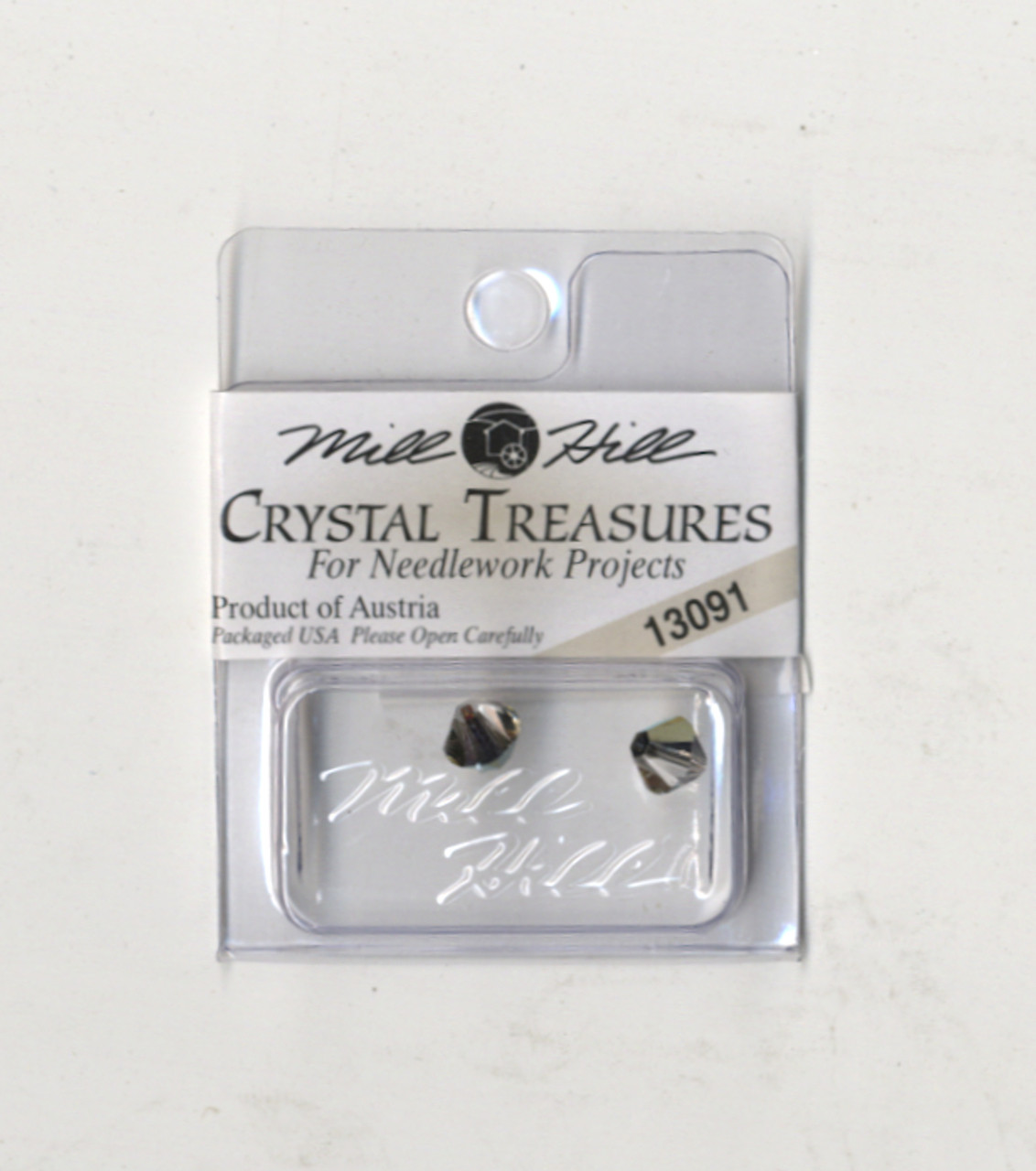 Mill Hill Crystal Treasures - Crystal Cathedral #13091