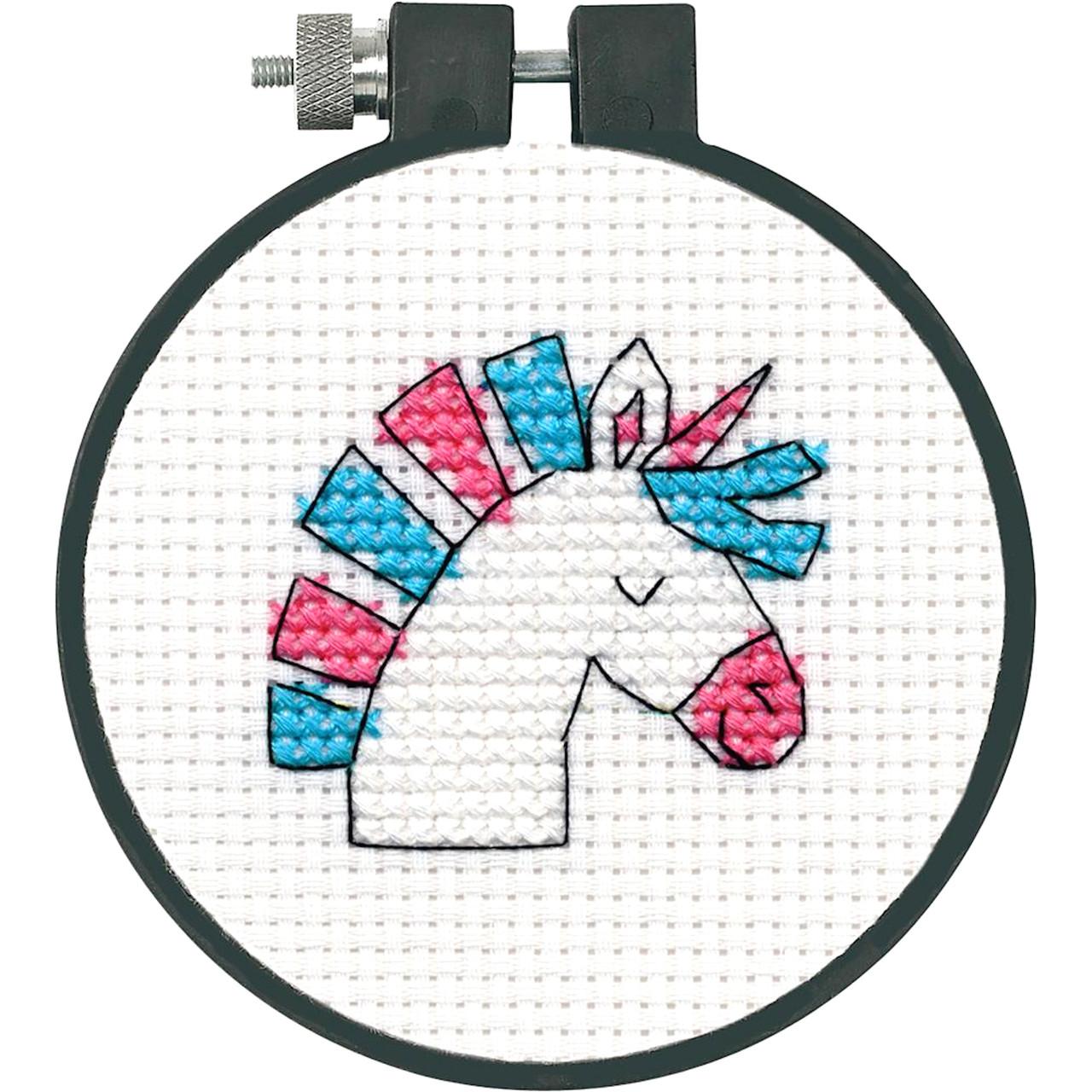 Dimensions Learn a Craft - Unicorn Fun