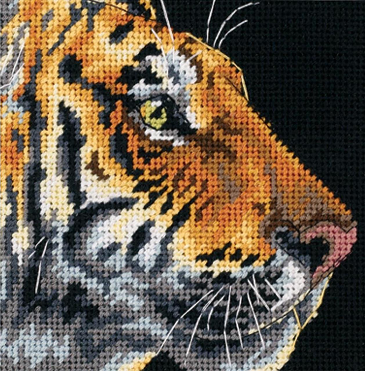 tiger profile pics