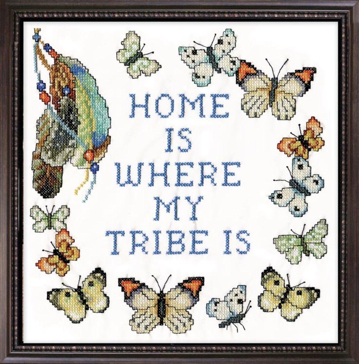 Design Works - Home Tribe
