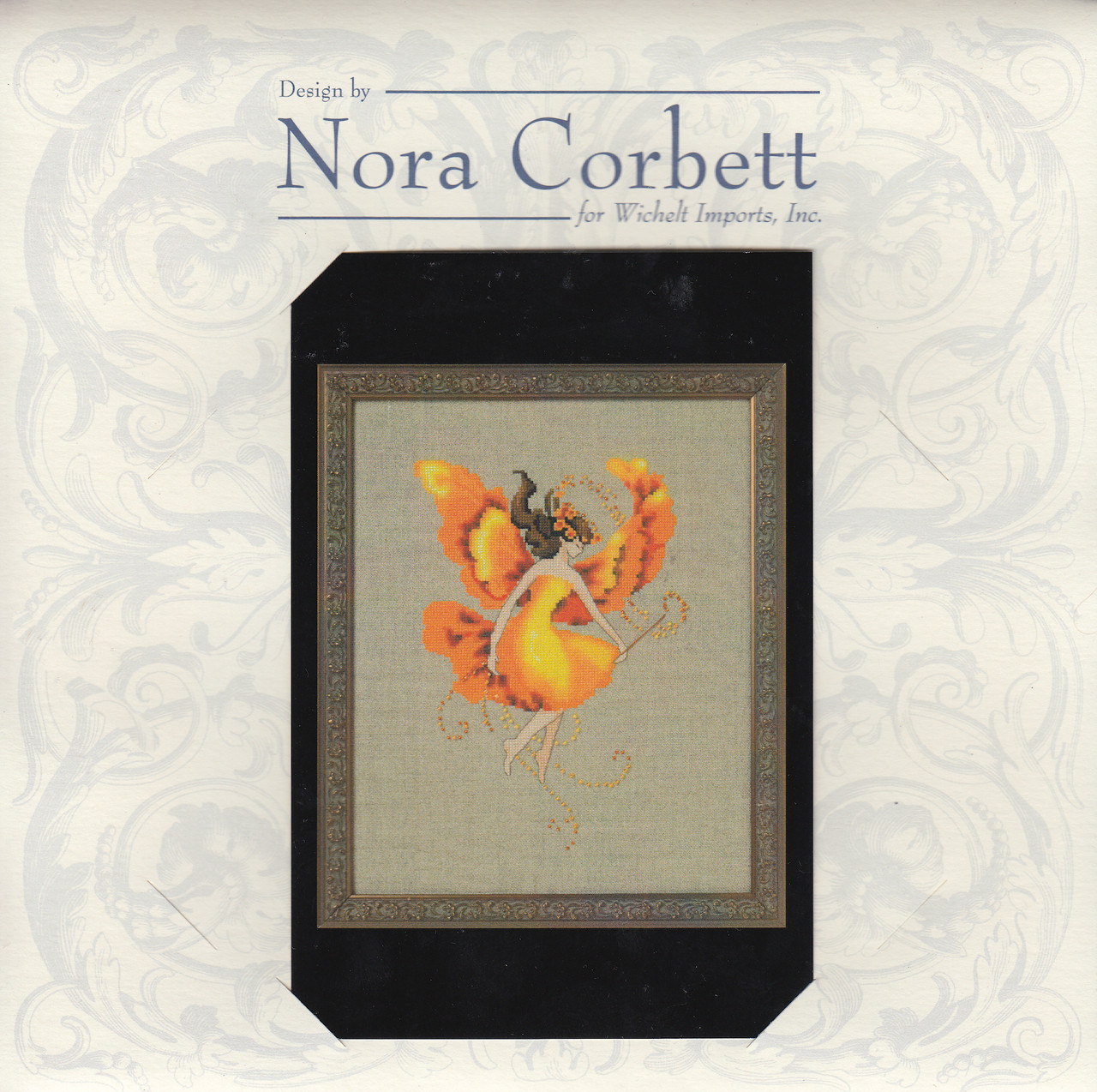 Nora Corbett - Autumn Flame