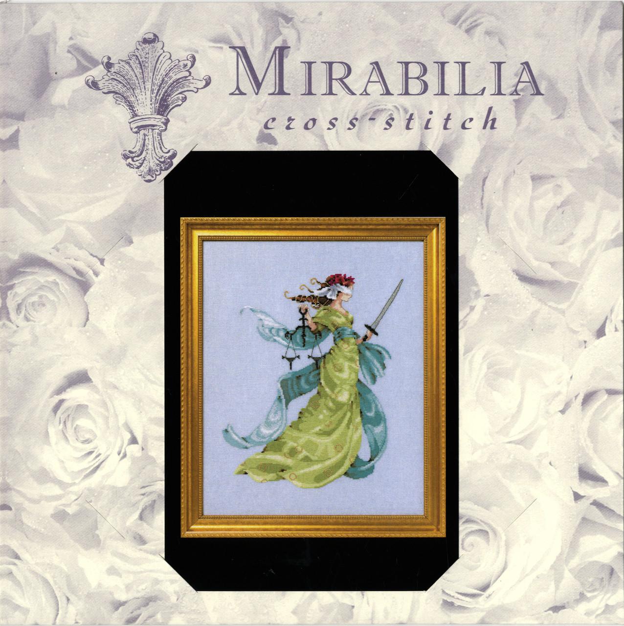 Mirabilia - Lady Justice
