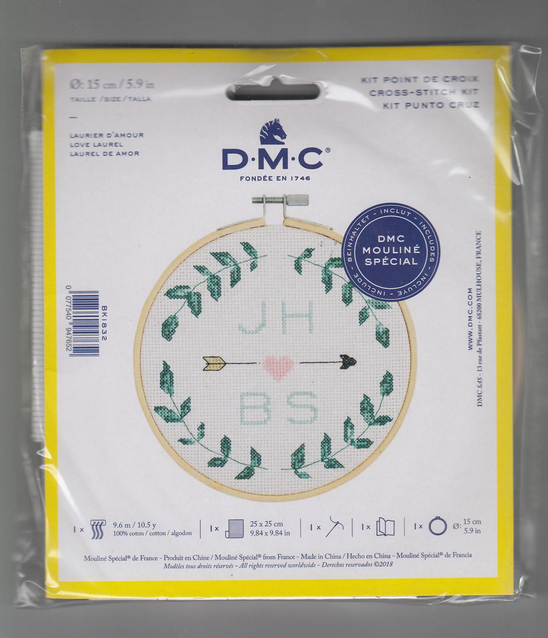 DMC - Love Laurel