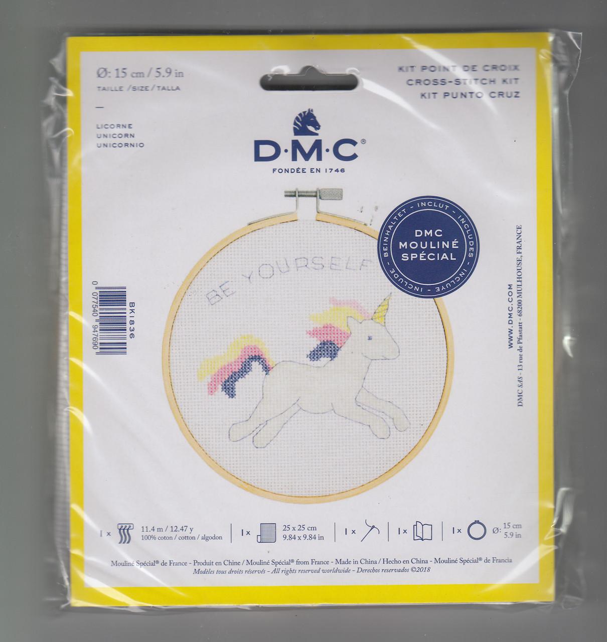 DMC - Unicorn