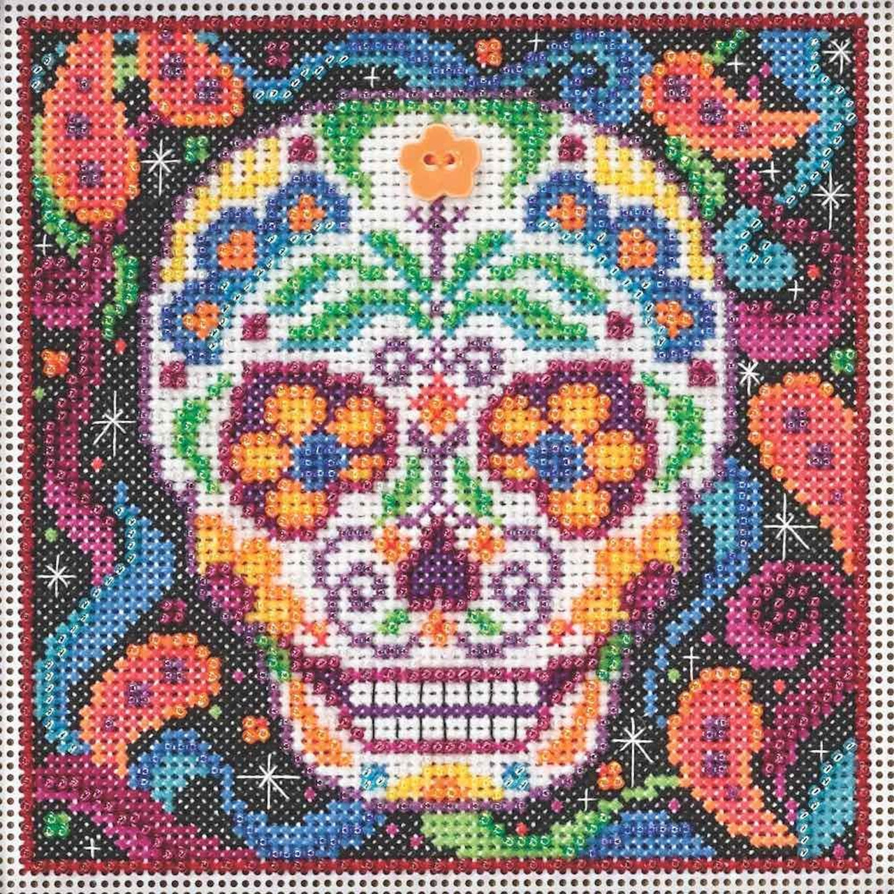 Mill Hill - Sugar Skull