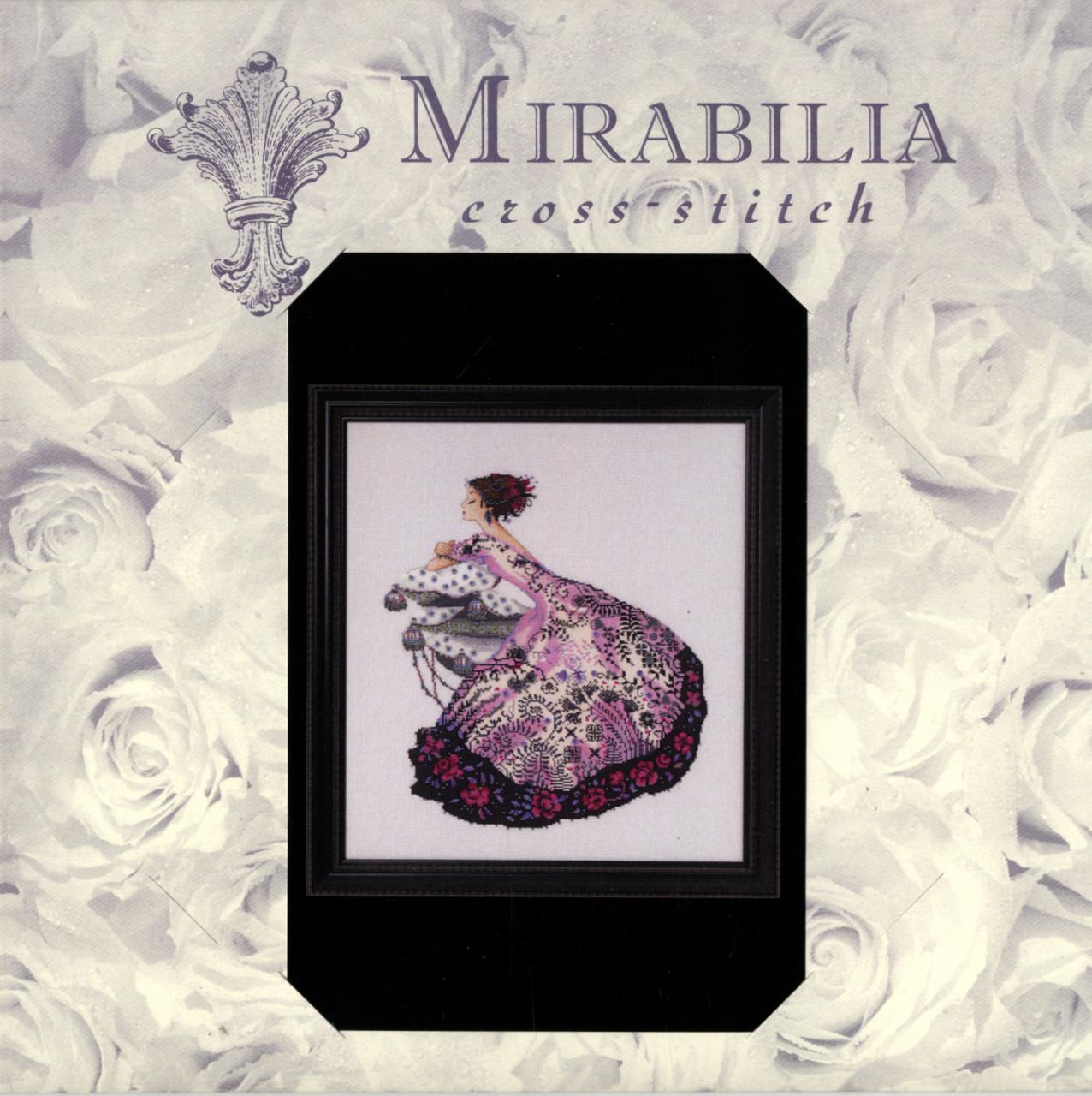 Mirabilia - Zelda