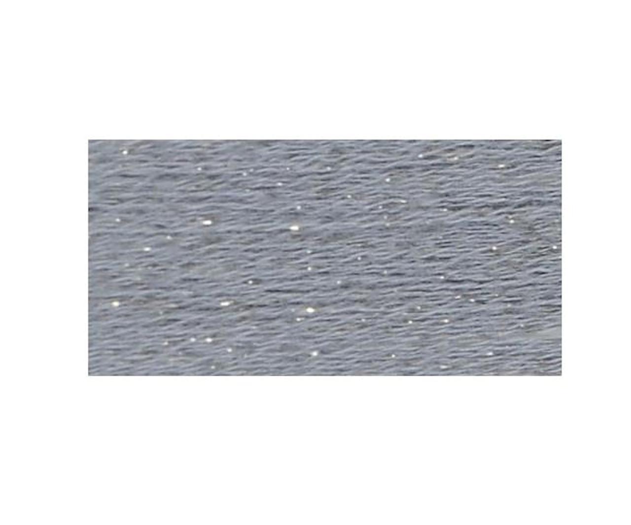 DMC Etoile Floss #C318 - Light Steel Gray