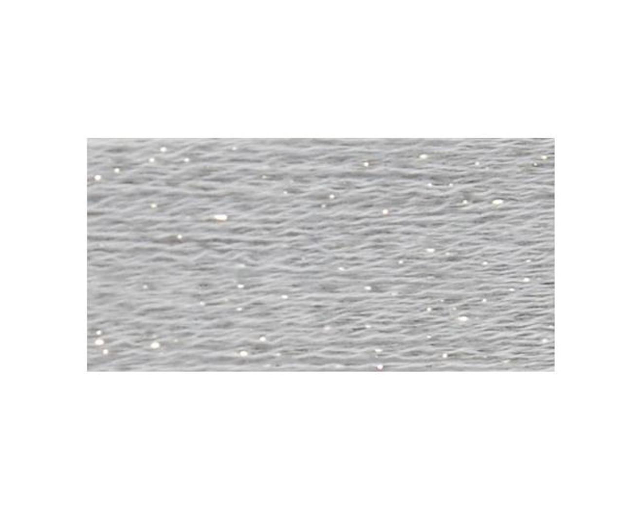 DMC Etoile Floss #C415 - Pearl Gray