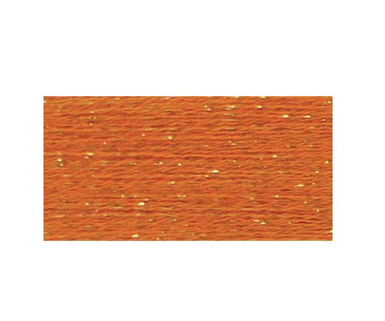 DMC Etoile Floss #C740 - Tangerine