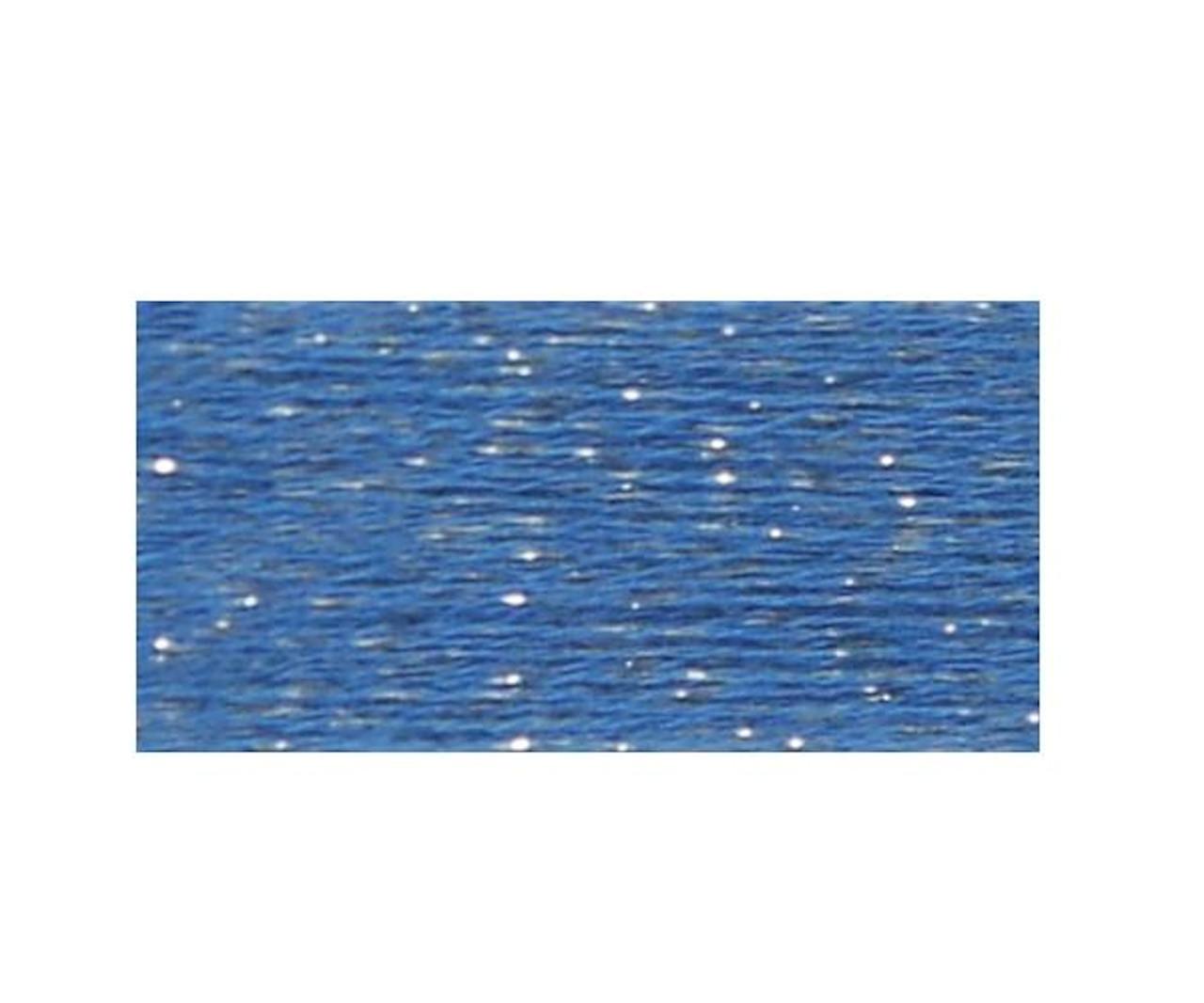 DMC Etoile Floss #C798 - Dark Delft Blue