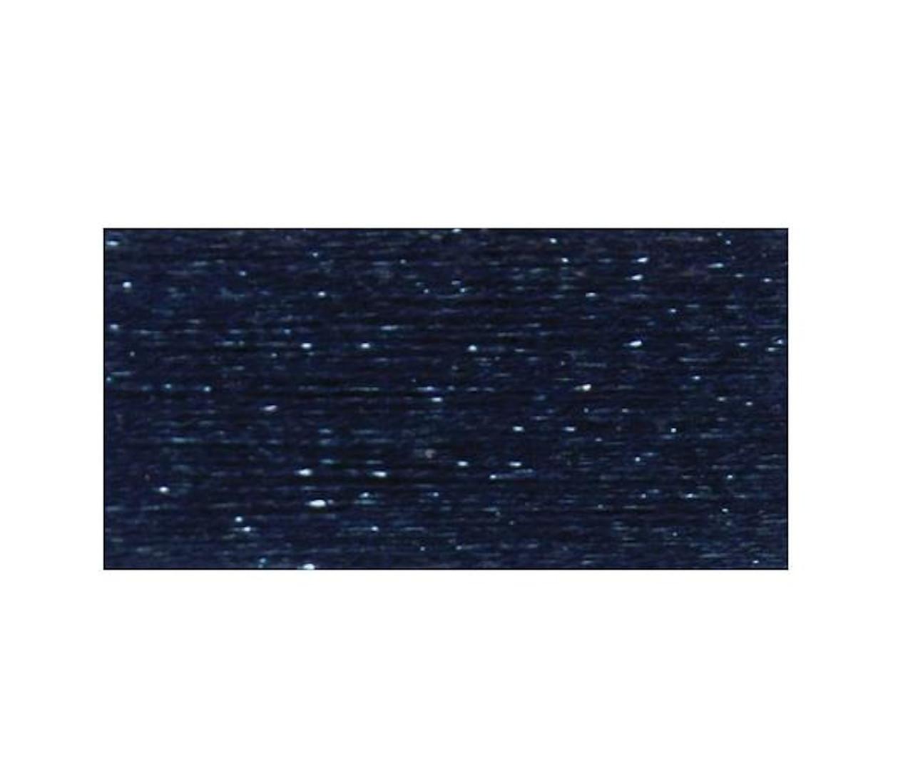 DMC Etoile Floss #C823 - Dark Navy Blue