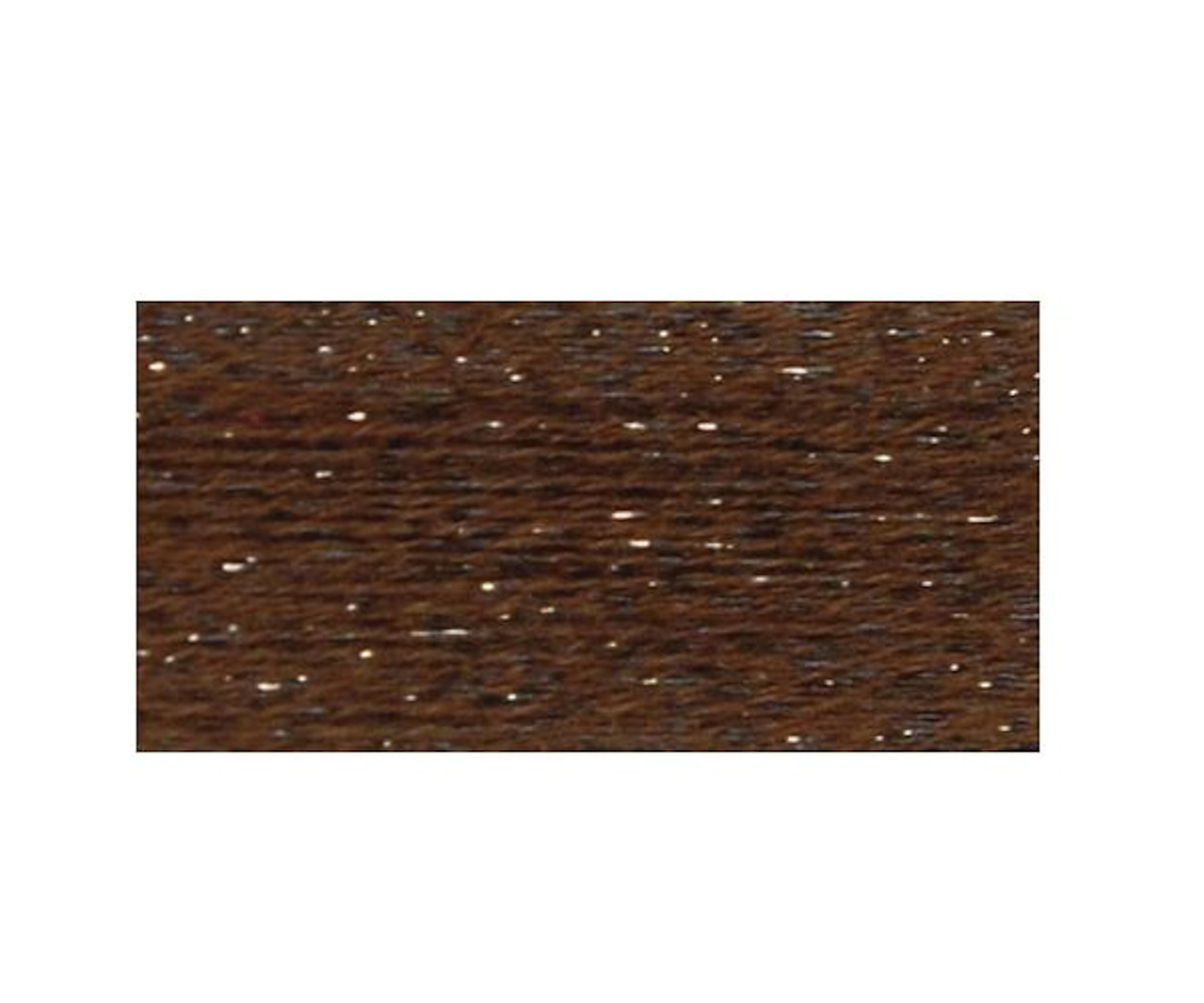 DMC Etoile Floss #C938 - Ultra Dark Coffee Brown
