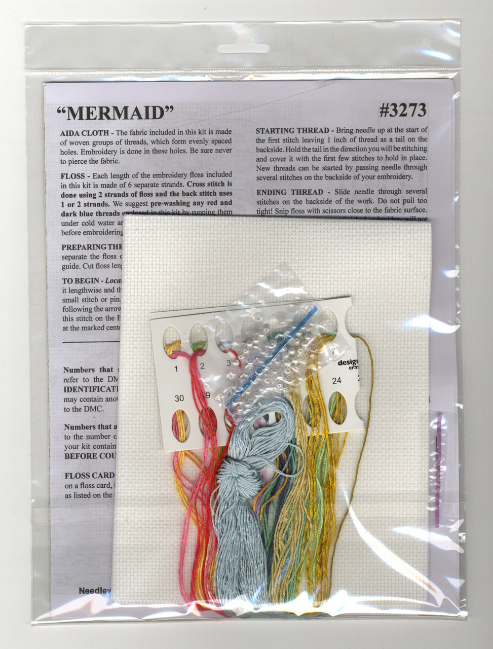 Design Works - Mermaid