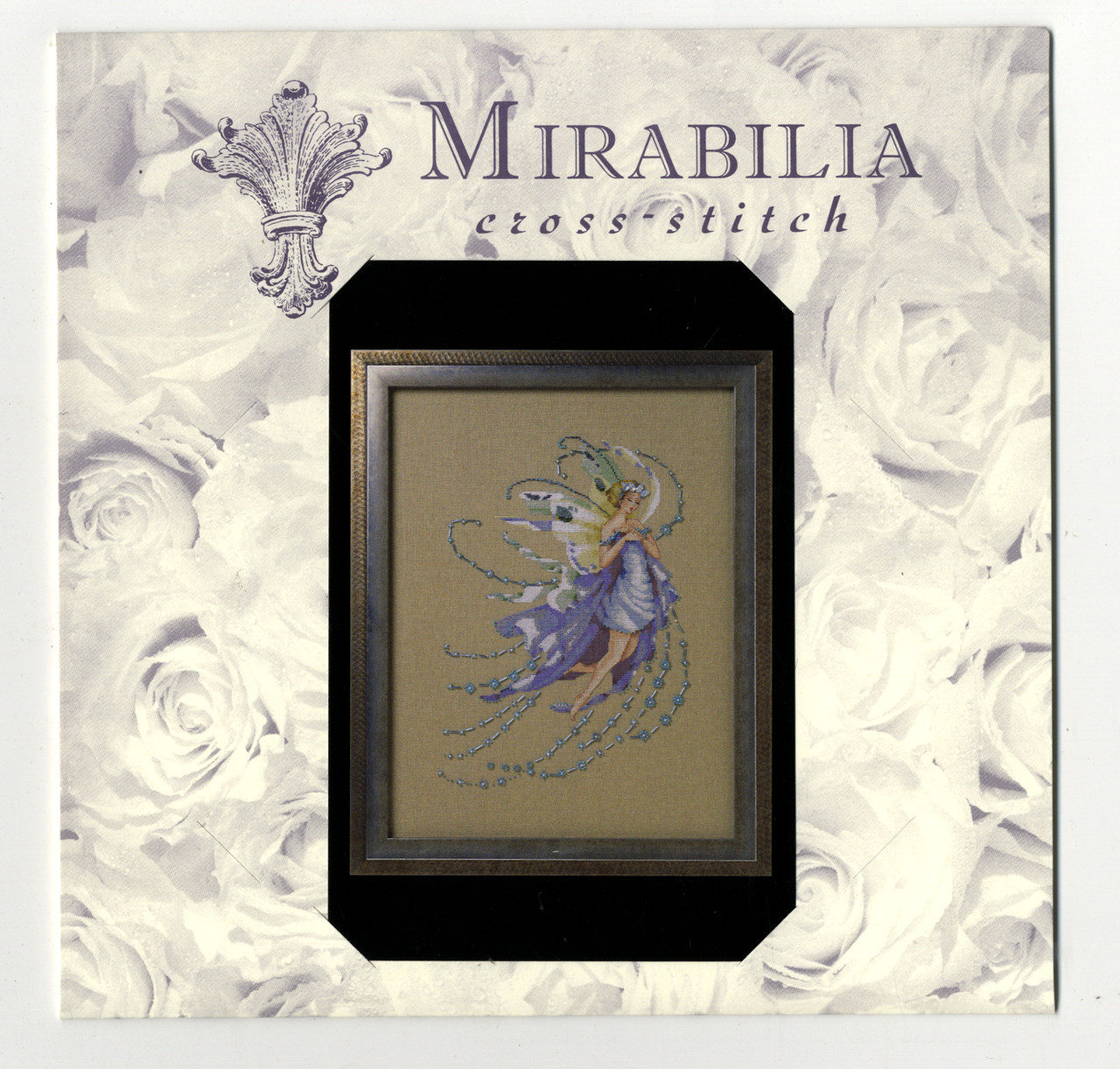 Mirabilia - December Blue Topaz