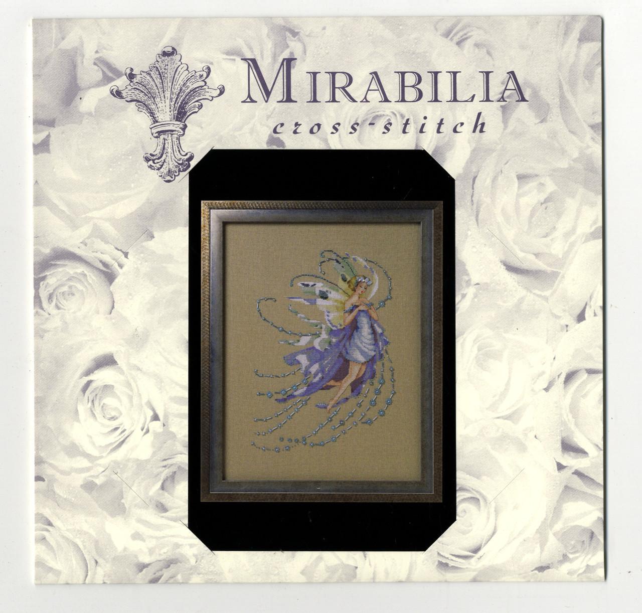 Mirabilia - December Blue Topaz