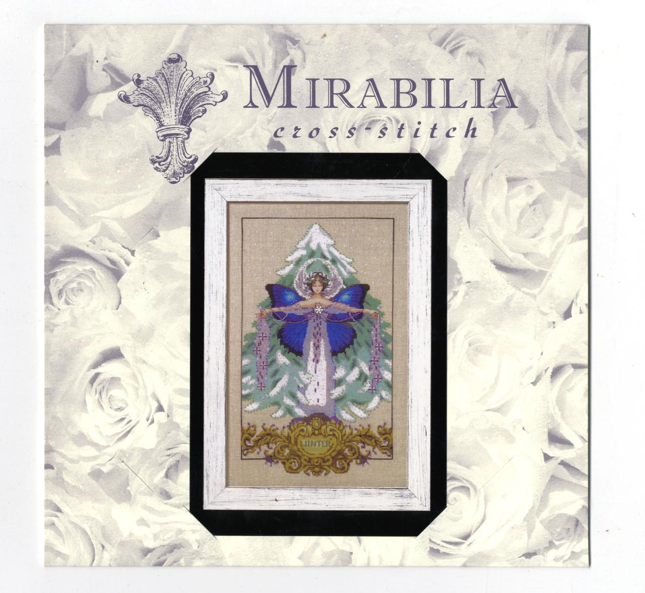 Mirabilia - Winter Love