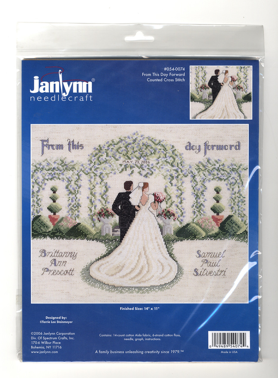 Janlynn - From This Day Forward