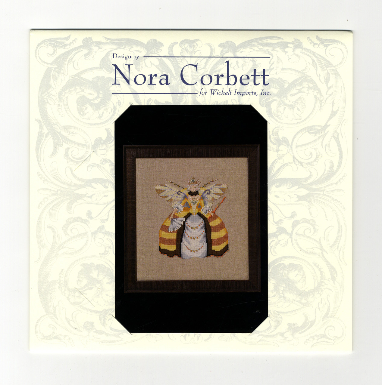 Nora Corbett - Miss Queen Bee