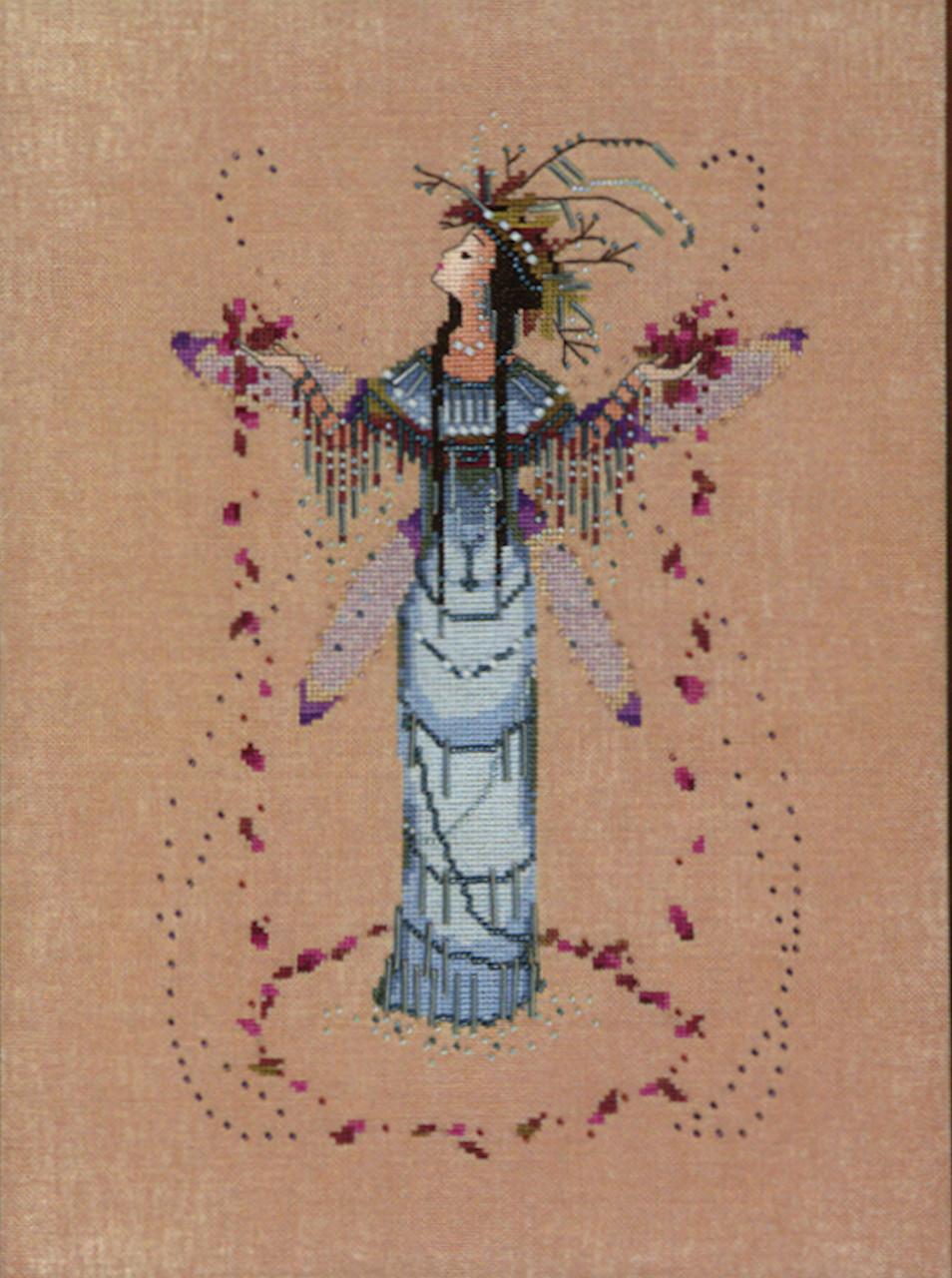 Nora Corbett Embellishment Pack  - The Rain Queen