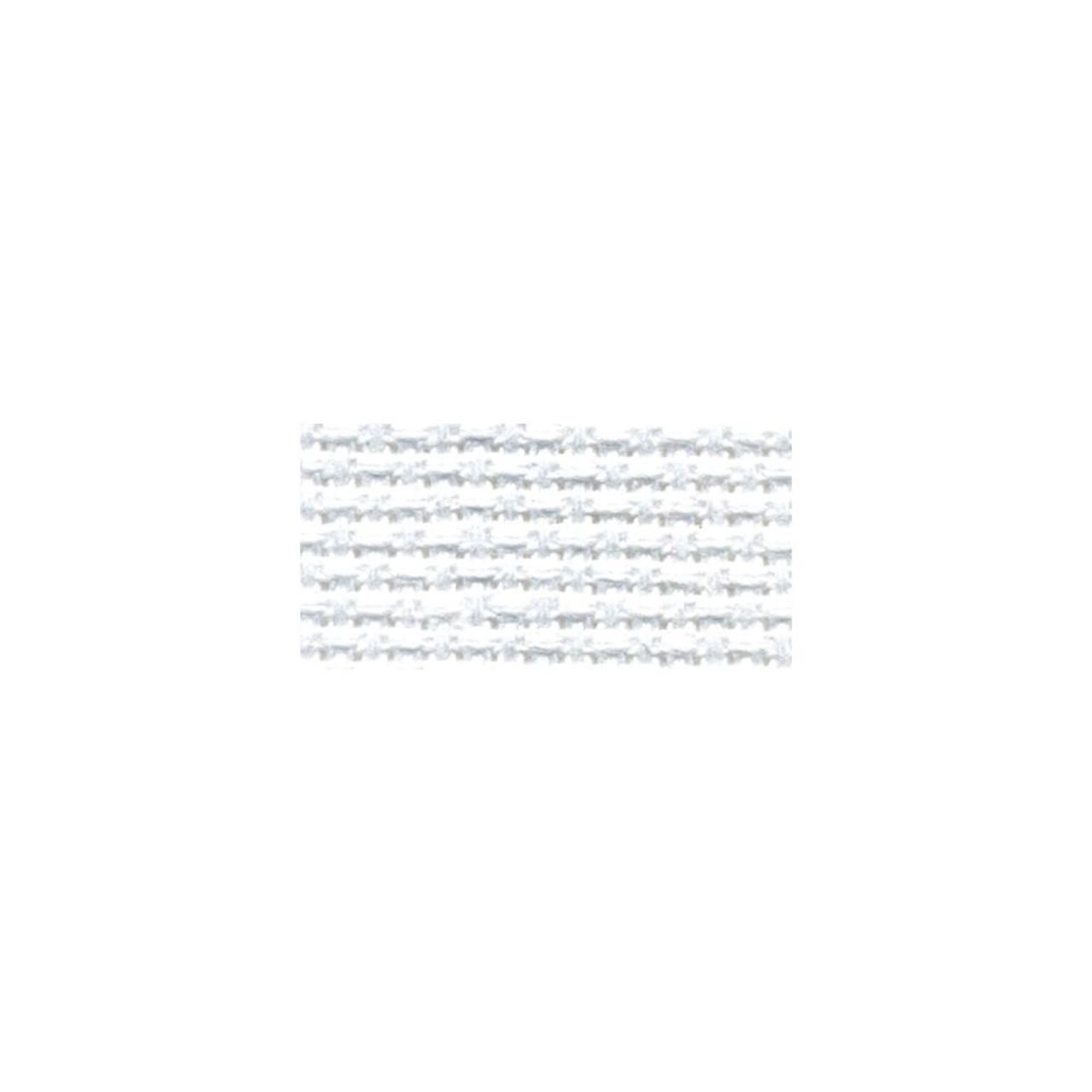 Charles Craft / DMC- 11 Ct White Aida Fabric 15 x 18 in