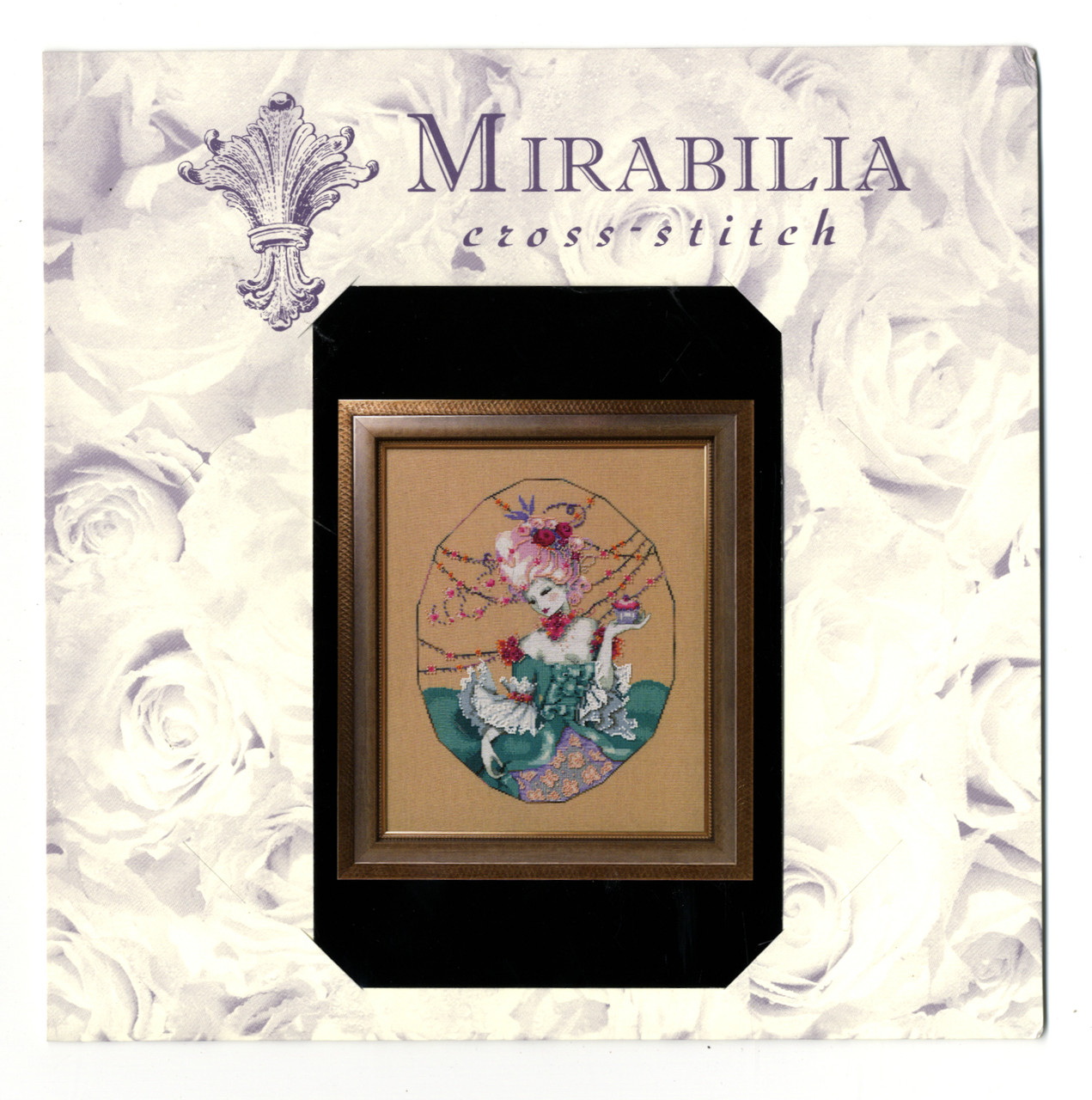 Mirabilia - The Baker's Wife