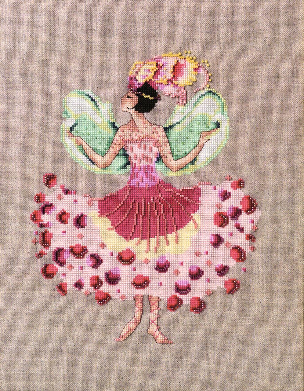 Nora Corbett Embellishment Pack  - Miss Cymbi