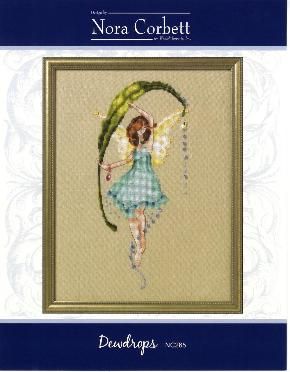 Nora Corbett - Dewdrops