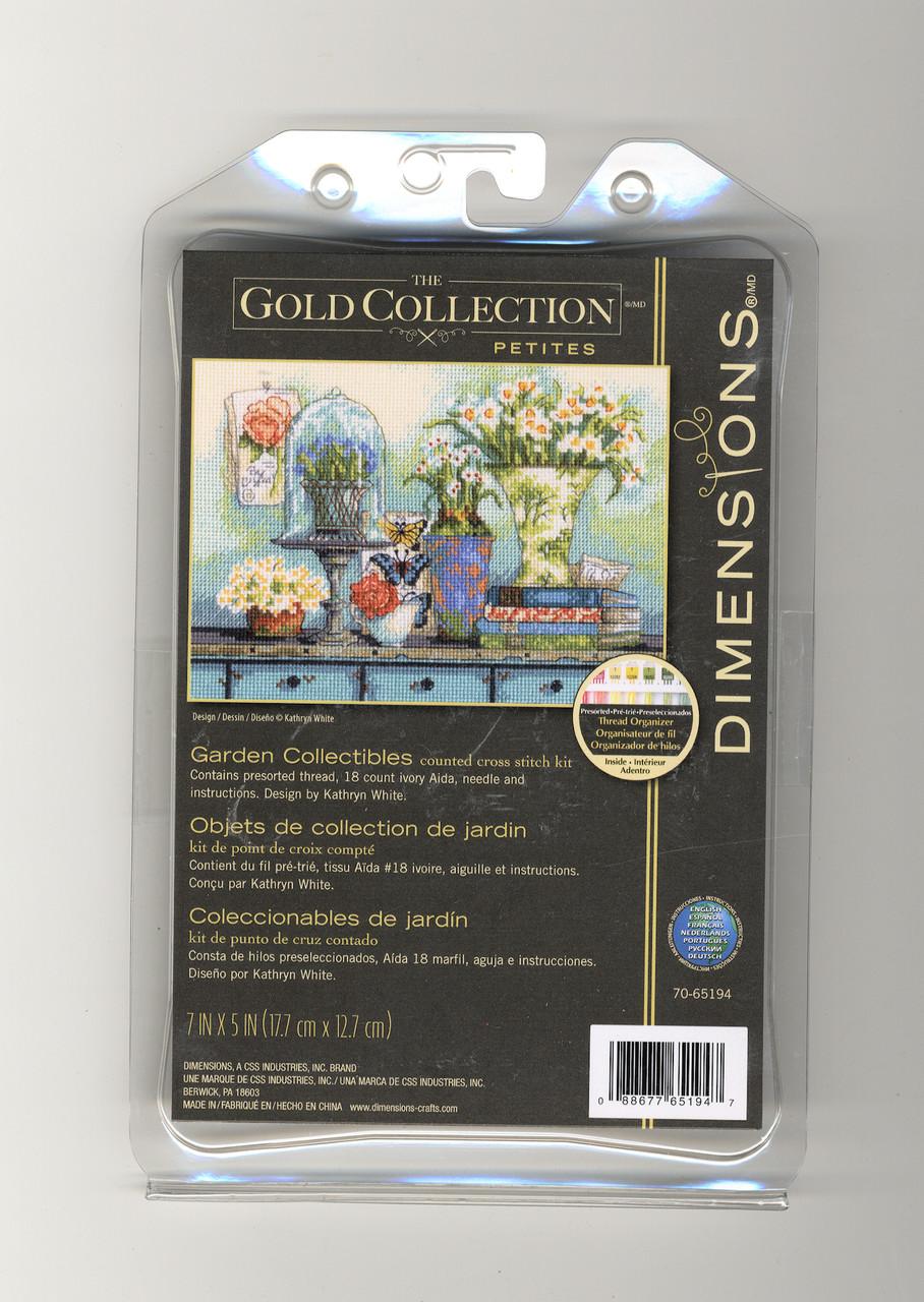 Gold Collection Petites - Garden Collectibles
