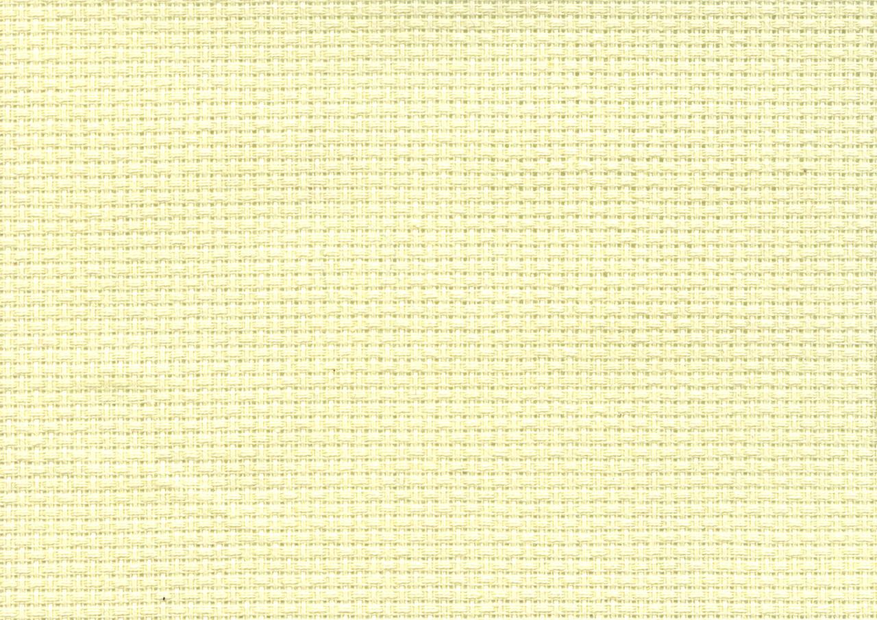"Cross Stitch ~ RTO White 11 Count Aida Fabric 15.5/"" x 17.5/"" #AIDA11-100"