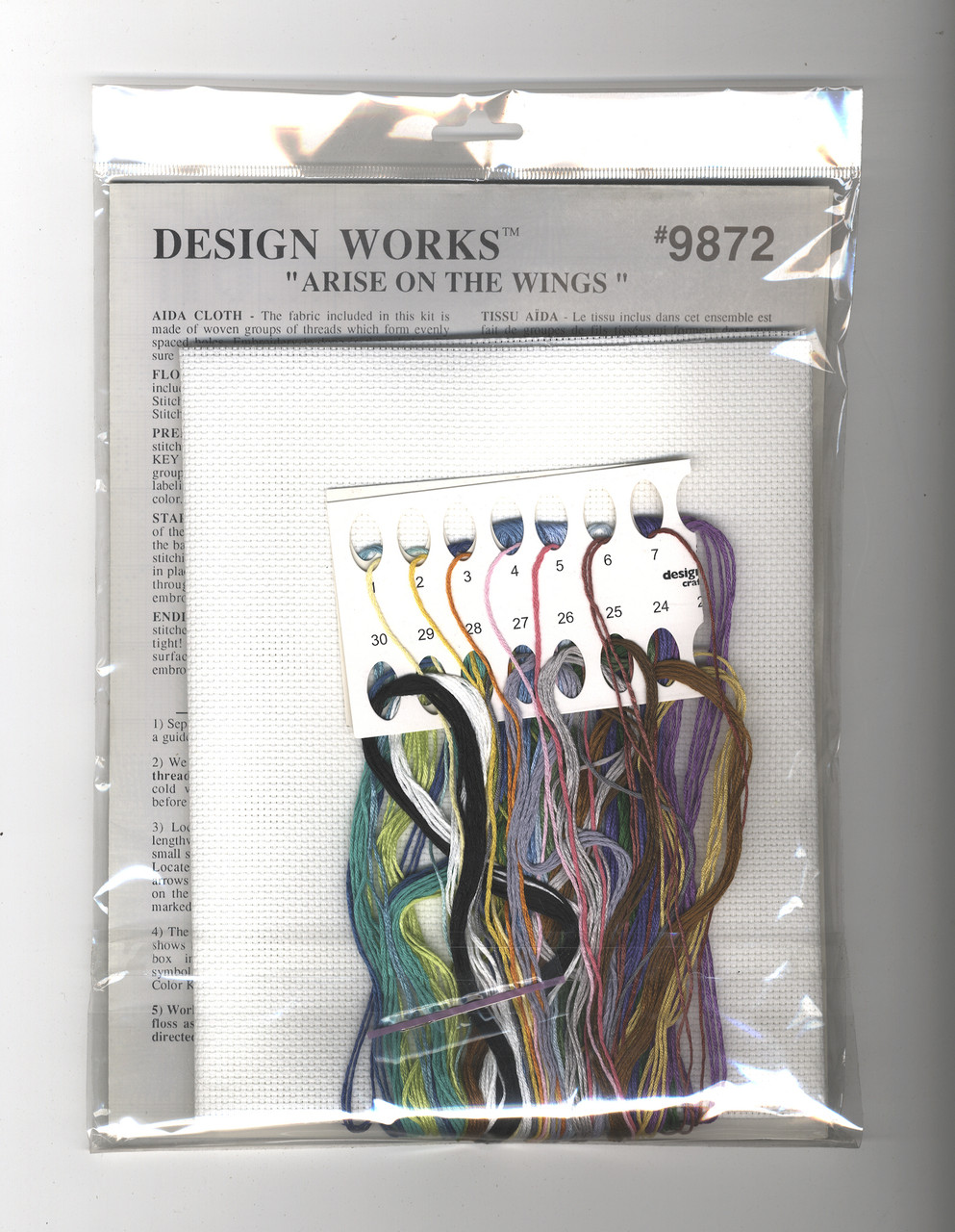 Design Works - Arise On The Wings
