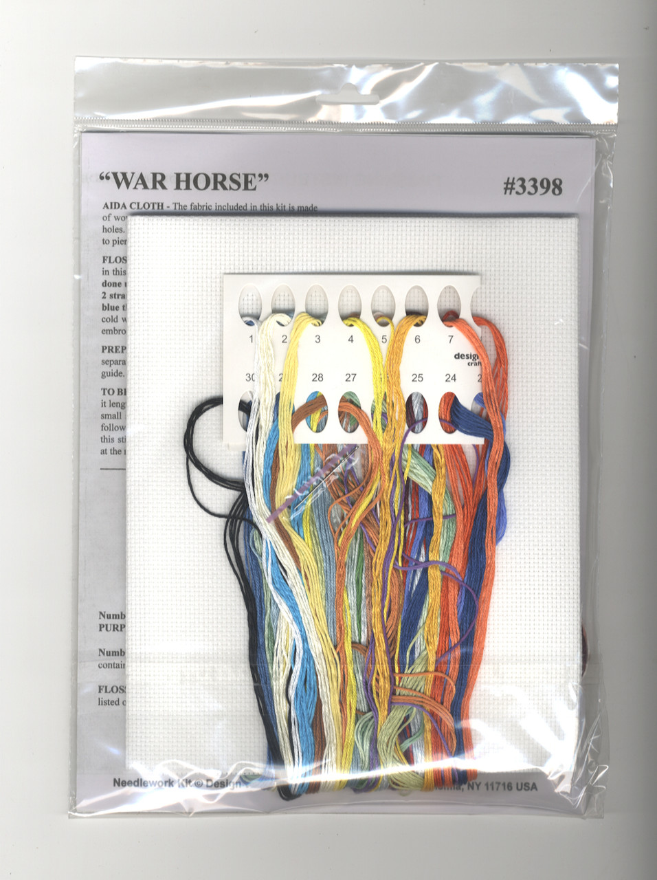 Design Works - War Horse